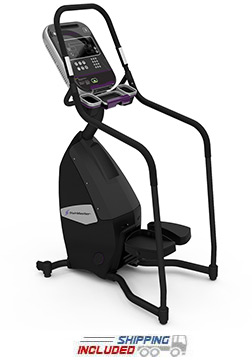 StairMaster FREECLIMBER Series 8 Stepper For Home Gyms and Fitness Studios