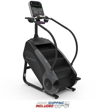 StairMaster GAUNTLET Series 8 StepMill For Home Gyms and Fitness Studios