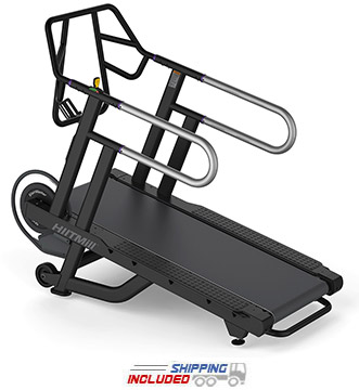 StairMaster HIITMill Commercial Non-Motorized Treadmill for HIIT Workout Routine
