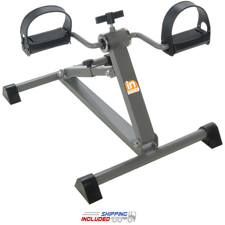 InStride® Adjustable Height Cycle - Table Top Exercise