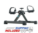 InStride® Folding Cycle