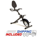 Stamina InTone Folding Cycle Pro for Home Use