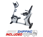 Stamina 15-7250 Magnetic Fusion Exercise Bike for Residential Use