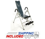 InLine® Seated Inversion System