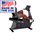 Star Trac 4410HR Refurbished Commercial Recumbent Exercise Bike