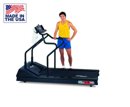 Star Trac USA Made Remanufactured 3900 Commercial Treadmill