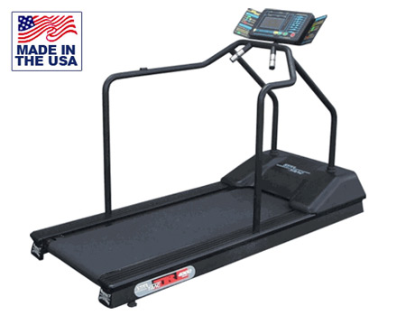 Star Trac 4500 Treadmill