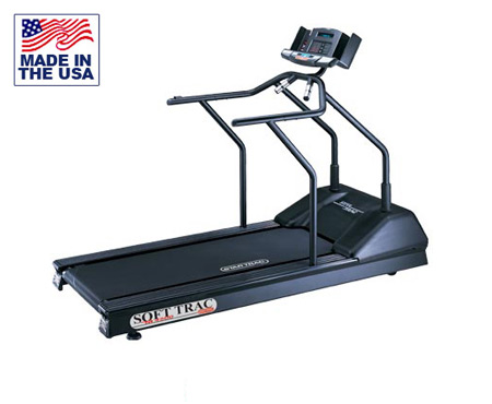 USA Made Star Trac Remanufactured 4500 Commercial Treadmill