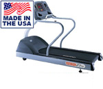 USA Made Star Trac Remanufactured Pro Commercial Treadmill