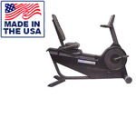 Tectrix Remanufactured Bike Max Recumbent Exercise Bike