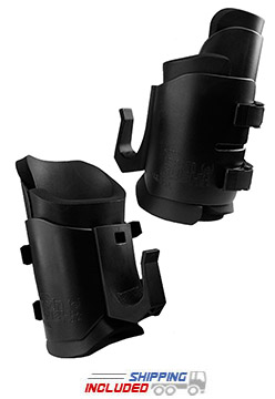 Teeter XL Gravity Boots for Inversion