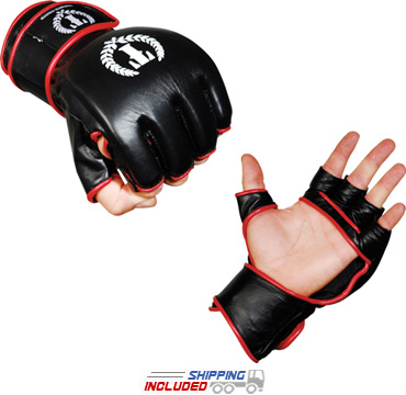 Triumph United MMA Pro Competition Gloves