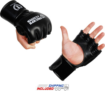 Triumph United MMA Napalm Pro/Am Gloves
