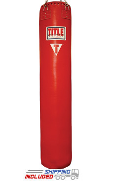 Classic Banana Heavy Bag