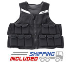 Weighted Vest