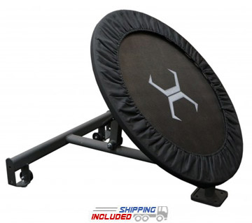 X Series Commercial Ball Rebounder