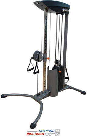 F1 Functional Trainer Strength System