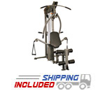 H2 Hybrid Strength Trainer Home Gym