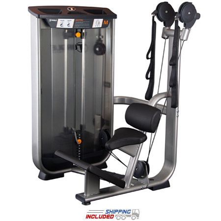 M Series Commercial Abdominal Machine