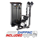 Torque Fitness MAB Selectorized M Series Commercial Abdominal Machine