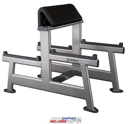 M Series Commercial Arm Curl Bench