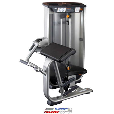 M Series Commercial Biceps Curl