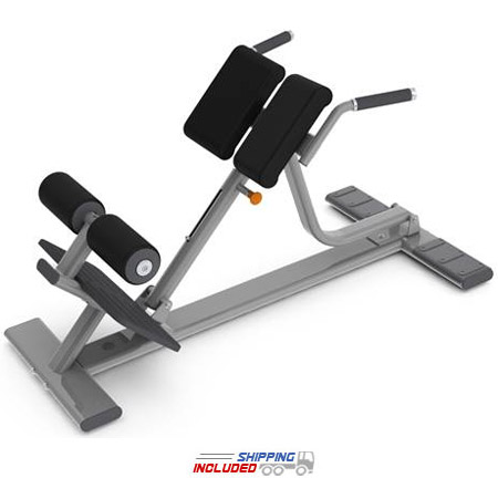 M Series Commercial Back Extension Bench
