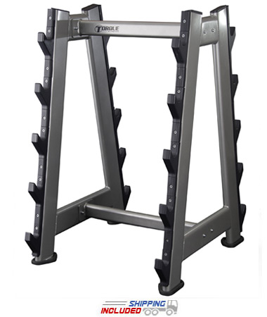 M Series Commercial Barbell Rack