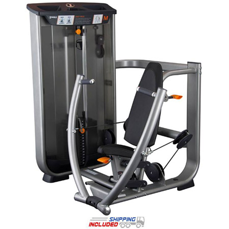 M Series Commercial Chest Press