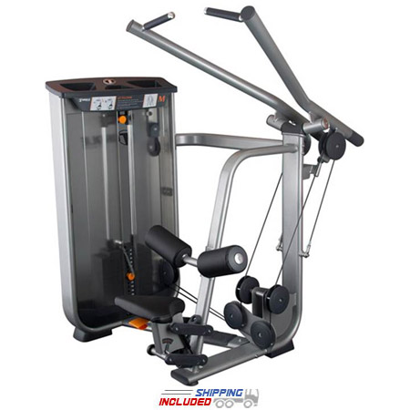 M Series Commercial Lat Pulldown
