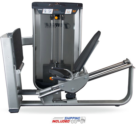 M Series Commercial Leg Press