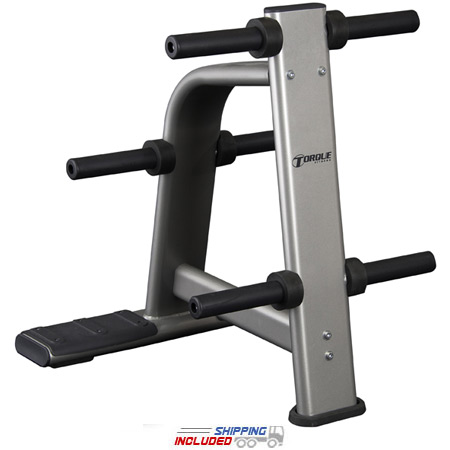 Torque Fitness MOPT M Series Commercial Olympic Plate Tree