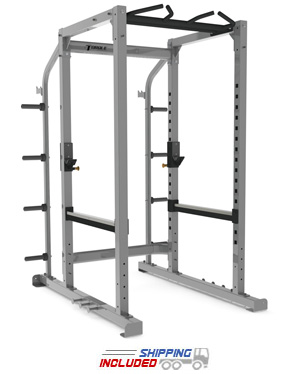 M Series Commercial Power Cage