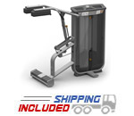 M Series Commercial Standing Calf Raise