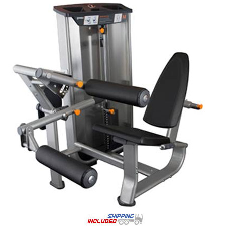 M Series Commercial Seated Leg Curl