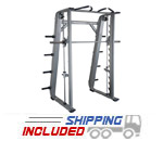 M Series Commercial Smith Machine