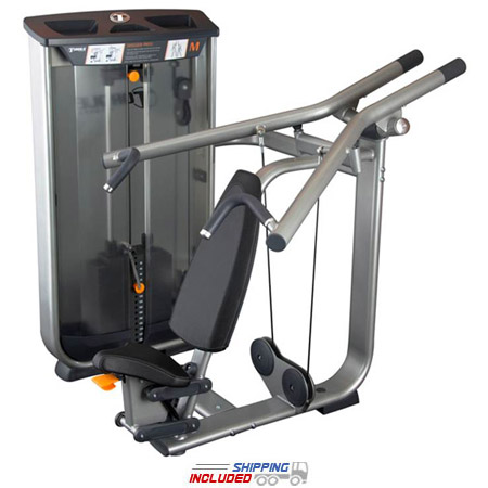 M Series Commercial Shoulder Press