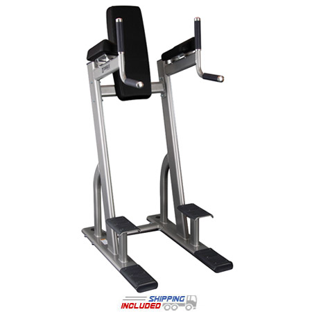 M Series Commercial Vertical Knee Raise and Dip