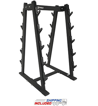 Torque Fitness XBR X Series Commercial Barbell Rack