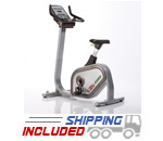 Upright Bike - Tuff Stuff (CTS-300UB)