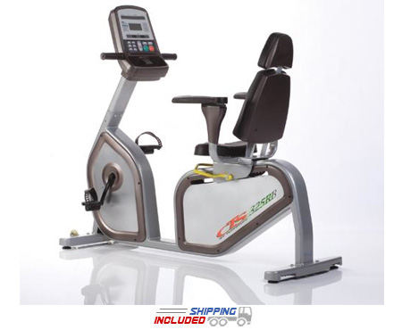 Recumbant Bike - Tuff Stuff (CTS-325RB)