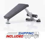 Evolution Light Commercial Mini Ab Bench