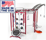 CT8 Elite Fitness Trainer
