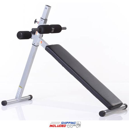 Gladiator Adjustable Abdominal Bench