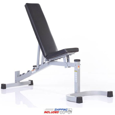 Gladiator Multi-Purpose Bench