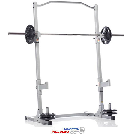 Gladiator Multi-Press Rack