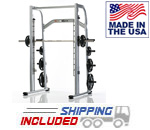 Tuff Stuff PPL-900 Proformance Plus Linear Smith Machine