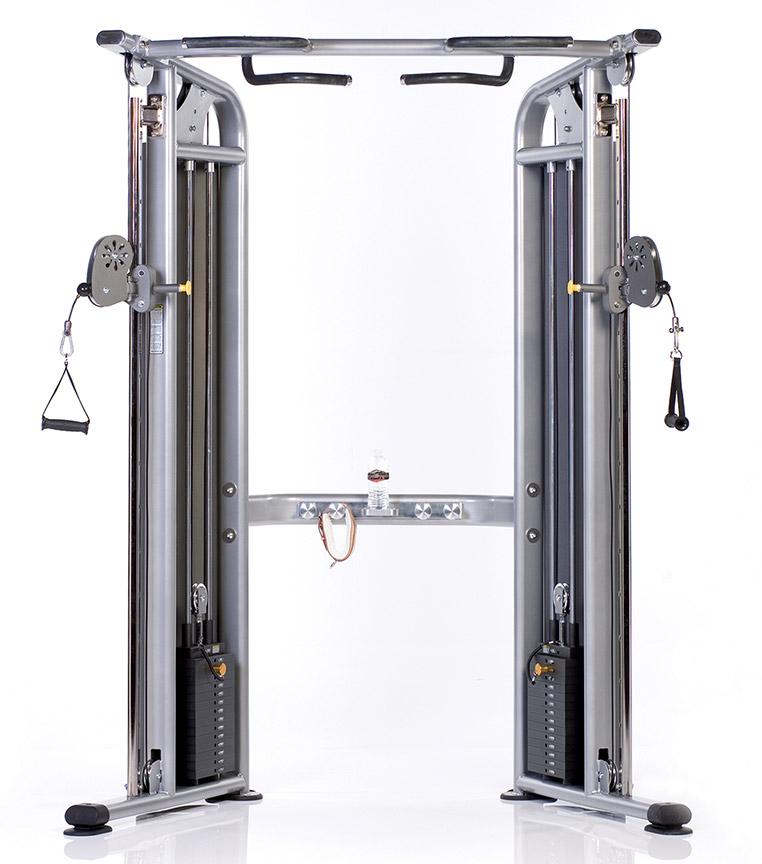 Adjustable Pulleys : Proformance plus dual adjustable pulley tuff stuff ppms