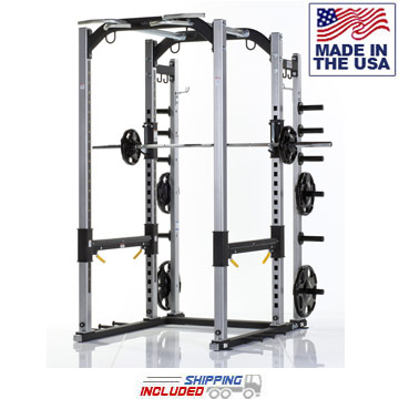 Pro-XL Power Rack