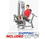 Tuff Stuff KDS-5512 Selectorized Kids Stuff Leg Extension Machine for Kids Fitness and Exercise